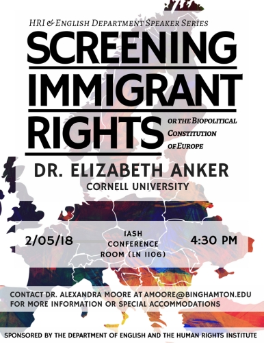 Screening Immigrant Rights